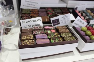 Appellation Chocolat Pommard