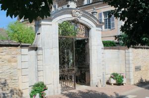 Château Micault, Château de Pommard