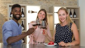 Wine Experience Château de Pommard