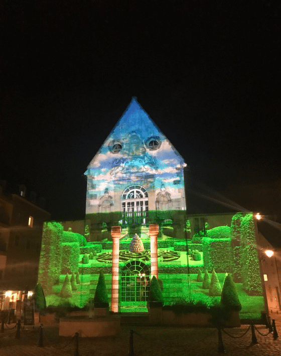 Beaune Wine Festival