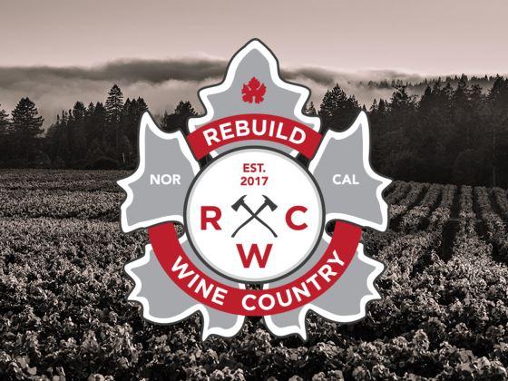 Rebuild Wine Country