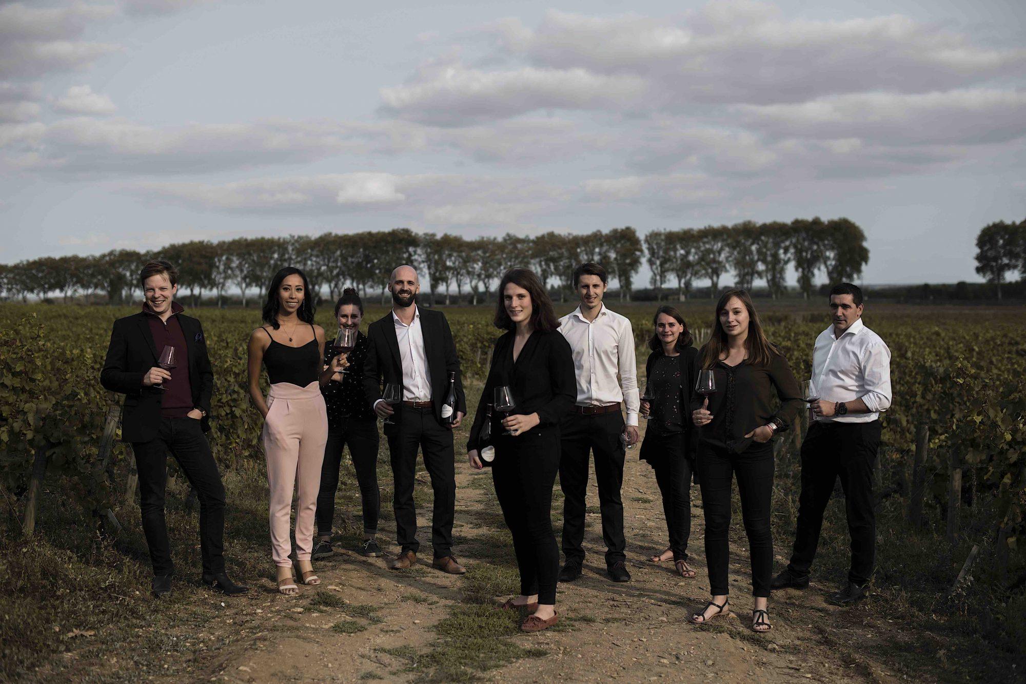 Wine Advisors
