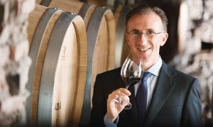 Paolo Basso - Sommelier International