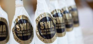 2019 Sommelier Wine Awards