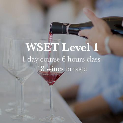 wset-level-1