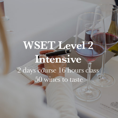 wset-level-2-intensive