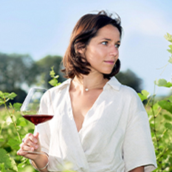 Amandine Sahuquet